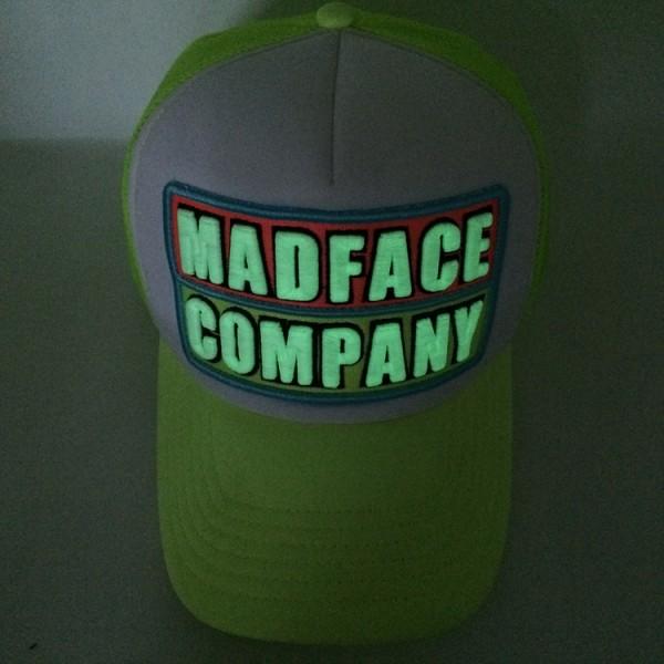 Casquette MADFACE COMPANY
