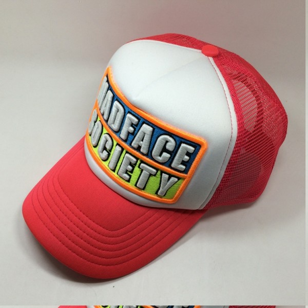 Casquette MADFACE SOCIETY