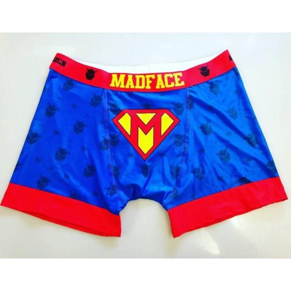 Boxer SuperMad