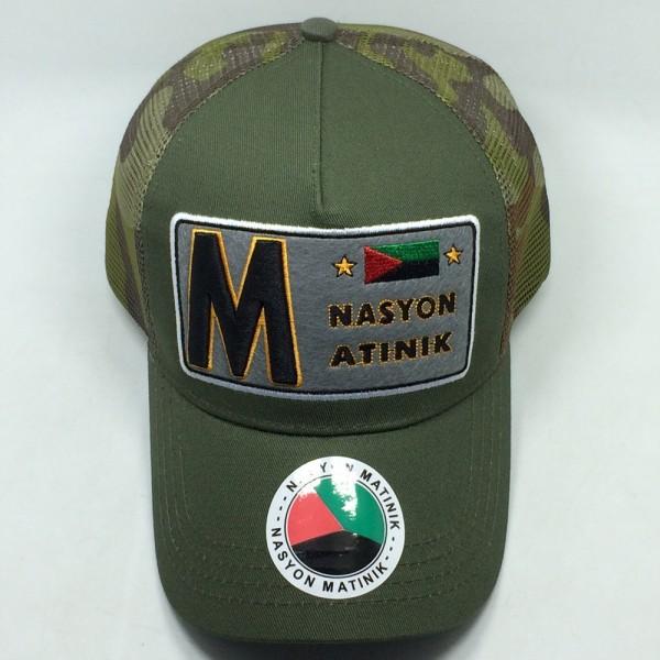 Cap Nasyon Matinik - Army