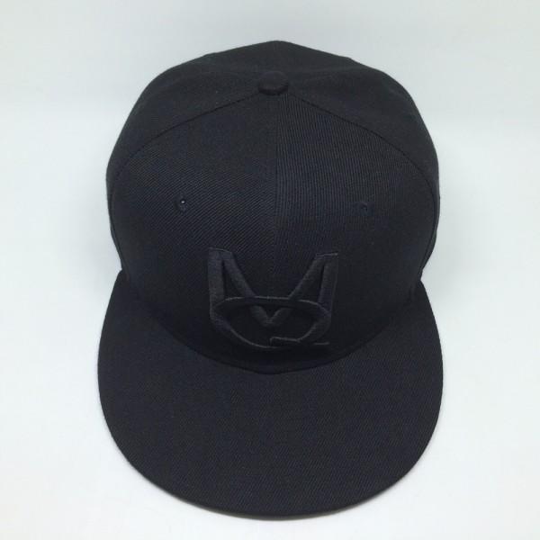 Casquette Patriot MQ - BlackToBlack