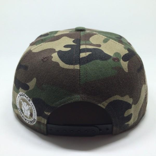 Casquette Patriot MQ - Army