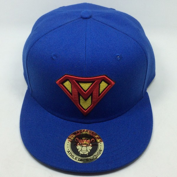 Cappellino SuperMad