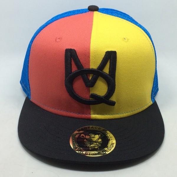 Cappellino Patriot MQ - Funky