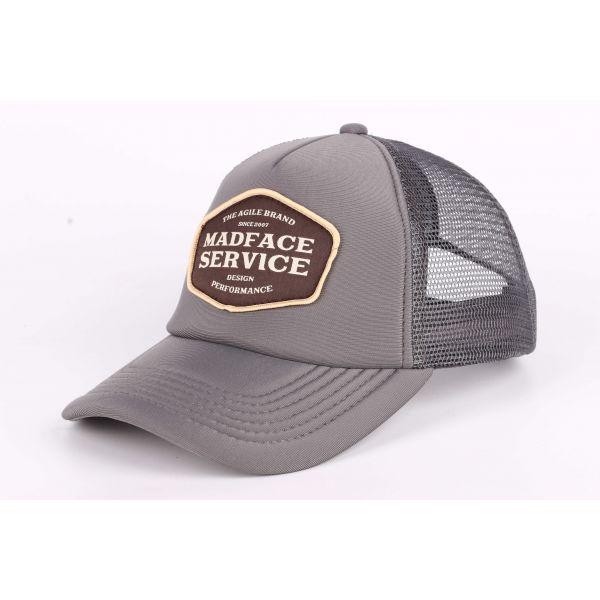 Cap MADFACE SERVICE